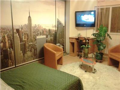 Inchiriere Apartament 1 camera in bloc nou zona Zorilor, Cluj-Napoca
