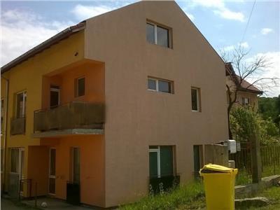 Vanzare parte duplex Faget, Cluj-Napoca