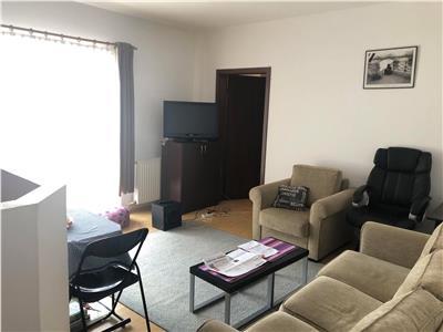 Inchiriere Apartament 2 camere modern zona Zorilor-OMV