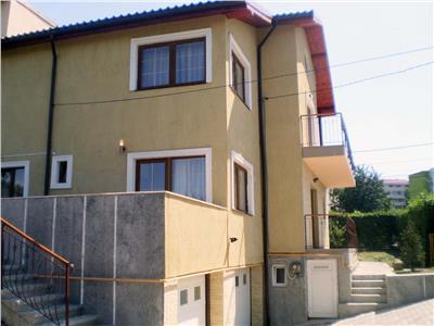 Inchiriere sediu firma 5 camere, zona Zorilor, Cluj-Napoca