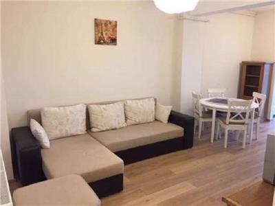 Inchiriere Apartament 2 camere in bloc nou in Marasti, Cluj-Napoca