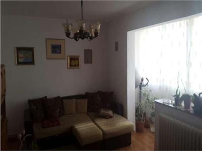 Inchiriere Apartament 4 camere decomandate in Gheorgheni, Cluj-Napoca