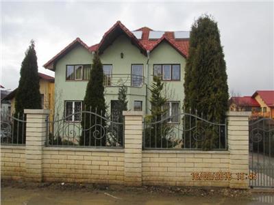 Inchiriere casa individuala, mobilata, zona Europa, Cluj-Napoca