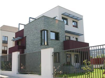 Casa individuala ultrafinisata de inchiriat, zona Europa, Cluj-Napoca