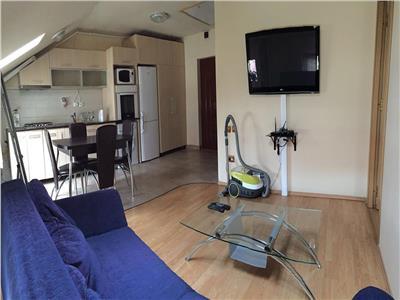 Inchiriere Apartament 2 camere de LUX in Manastur-zona BIG