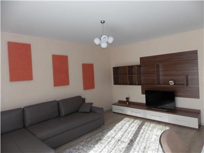 Inchiriere Apartament 2 camere de LUX zona Gheorgheni-Iulius Mall