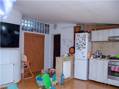 Vanzare Apartament 3 camere Buna Ziua-Calea Turzii, Cluj-Napoca
