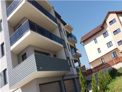Vanzare Apartament 2 camere Zorilor - Europa, Cluj-Napoca