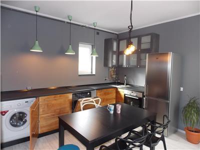 Inchiriere apartament 2 dormitoare de LUX zona Centrala- Hasdeu
