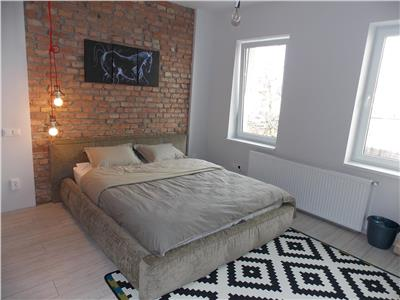 Inchiriere apartament 2 dormitoare de LUX zona Centrala  Hasdeu