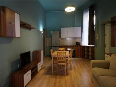 Inchiriere apartament 3 camere de LUX in Centru- Pta M. Viteazul