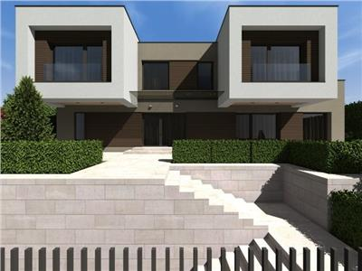 Vanzare casa individuala finalizata zona Borhanci