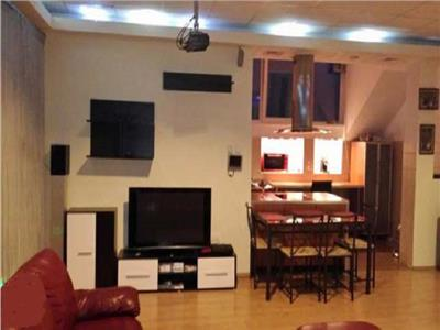 Inchiriere Apartament 4 camere in vila zona Someseni, Cluj-Napoca