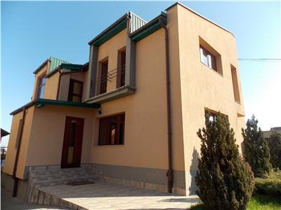 Vanzare casa individuala mobilata complet,  A.Muresanu, Cluj-Napoca