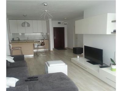 Inchiriere Apartament 2 camere modern zona Marasti, Cluj-Napoca