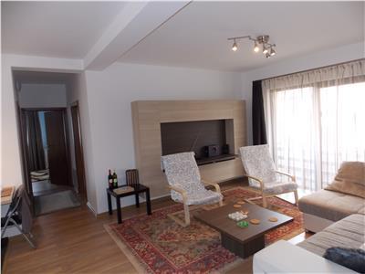 Inchiriere Apartament 3 camere de LUX in vila in  Grigorescu