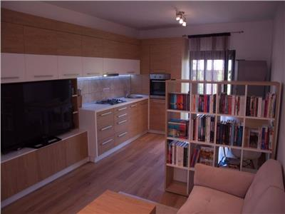 Inchiriere Apartament 2 camere modern cu gradina in Grigorescu