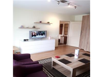 Inchiriere Apartament 2 camere modern in bloc nou in Marasti