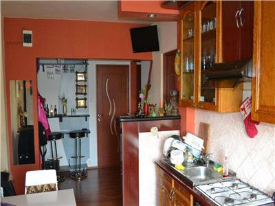Vanzare Apartament 3 camere Marasti-zona Campus, Cluj-Napoca