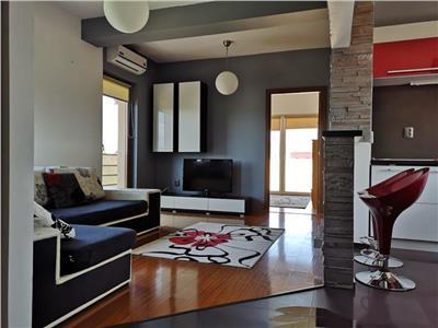 Inchiriere Apartament 3 camere de LUX zona Marasti-Leroy Merlin