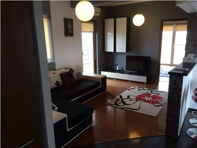 Inchiriere apartament 3 camere de LUX zona Marasti- Leroy Merlin