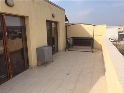 Inchiriere apartament 3 camere de LUX zona Marasti  Leroy Merlin