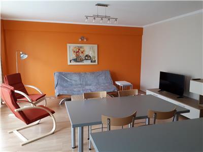 Inchiriere apartament 3 camere de LUX in Gheorgheni- str Albinii