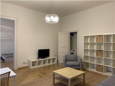 Inchiriere apartament 2 camere de LUX in Centru- Piata Unirii, Cluj Napoca