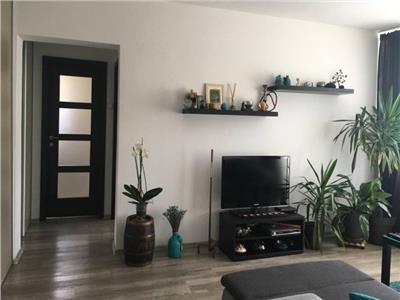 Inchiriere Apartament 3 camere modern zona Centrala, Cluj-Napoca