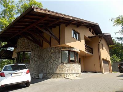 Inchiriere casa individuala, Zorilor, zona Gradina Botanica