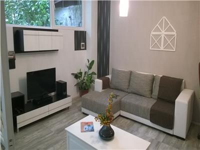 Inchiriere Apartament 2 camere modern in Zorilor Cluj-Napoca
