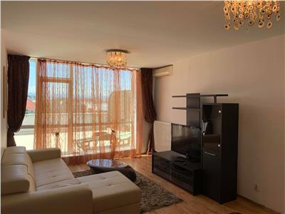 Inchiriere Apartament 3 camere de LUX zona Centrala- Catedrala
