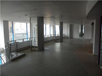 Vanzare 1200 mp spatii de birouri pe 2 niveluri, Centru, Cluj-Napoca