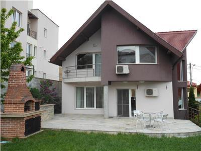 Vanzare vila partial mobilata, zona Europa, Cluj-Napoca