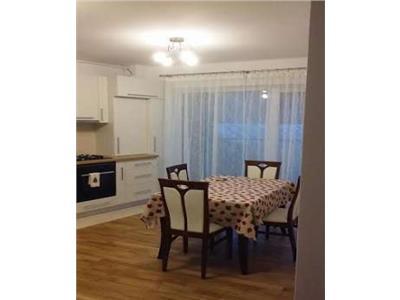 Inchiriere Apartament 3 camere in bloc nou zona Centrala, Cluj-Napoca