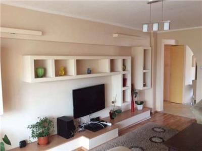 Inchiriere Apartament 3 camere de LUX zona Centrala, Cluj-Napoca