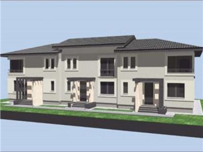 Vanzare parte duplex in Europa, Cluj-Napoca