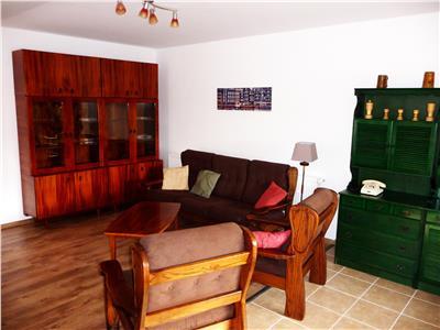 Inchiriere Apartament 2 camere modern in vila zona Centrala-Plopilor