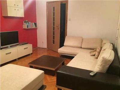 Inchiriere apartament 3 camere modern in Gheorgheni- Interservisan