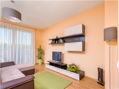 Inchiriere apartament 3 camere de LUX zona Gheorgheni- Riviera Luxury, Cluj-Napoca