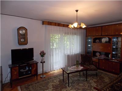 Inchiriere apartament 4 camere decomandate in Zorilor,- G. Dima