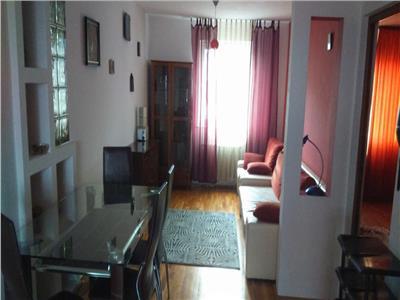 Inchiriere apartament 4 camere in Manastur- strada Negoiu