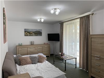 Inchiriere apartament 2 camere bloc nou in Andrei Muresanu, Cluj Napoca