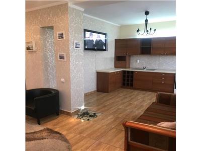 Inchiriere apartament 3 camere modern in Buna Ziua- Oncos