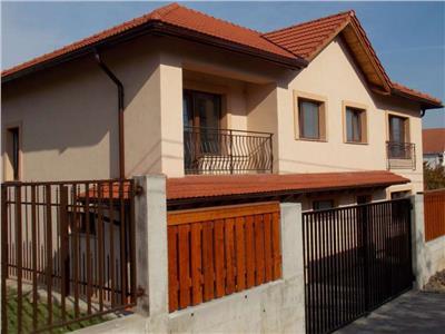 Vanzare casa cu doua unitati locative A.Muresanu, Cluj-Napoca