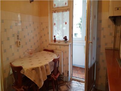 Vanzare Apartament 3 camere in Grigorescu Casa Radio, Cluj-Napoca