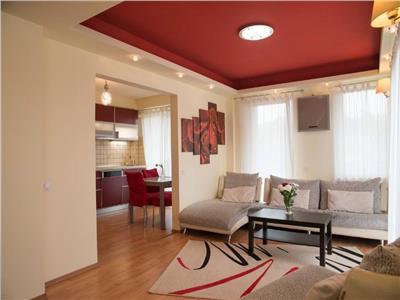 Inchiriere Apartament 4 camere de LUX in Marasti-zona Iulius