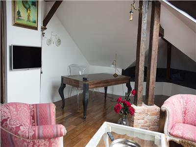 Inchiriere apartament 2 camere de LUX in Centru- str Republicii