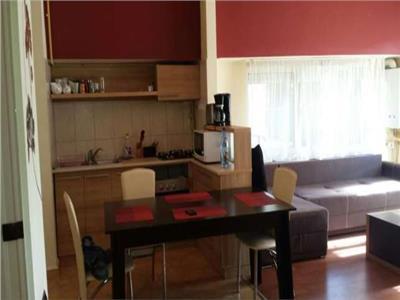 Inchiriere Apartament 3 camere modern in Plopilor- Parc Babes