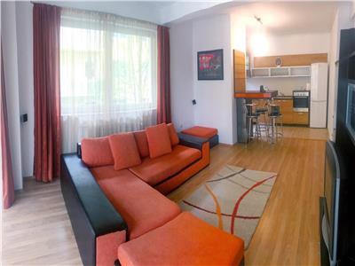Inchiriere apartament 2 camere modern in Andrei Muresanu- Trifoiului